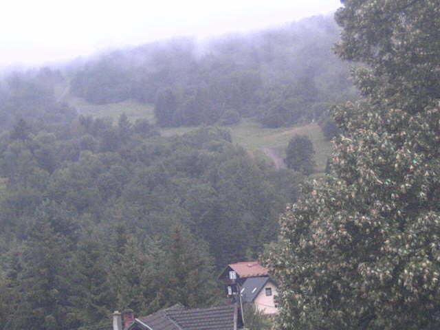 kamera internetowa Trasa narciarska Palenica II